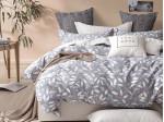 Комплект постельного белья Asabella 1018 (размер евро)