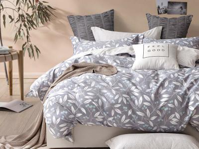 Комплект постельного белья Asabella 1018 (размер евро-плюс)