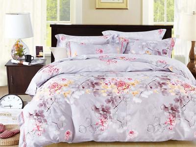Комплект постельного белья Asabella 1019 (размер евро-плюс)