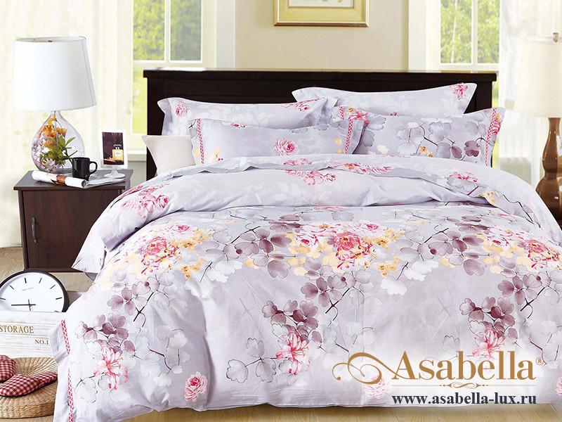 Комплект постельного белья Asabella 1019 (размер семейный)