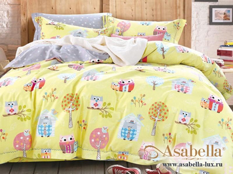 Комплект постельного белья Asabella 102-4XS (размер 1,5-спальный)