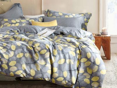 Комплект постельного белья Asabella 1022 (размер евро)