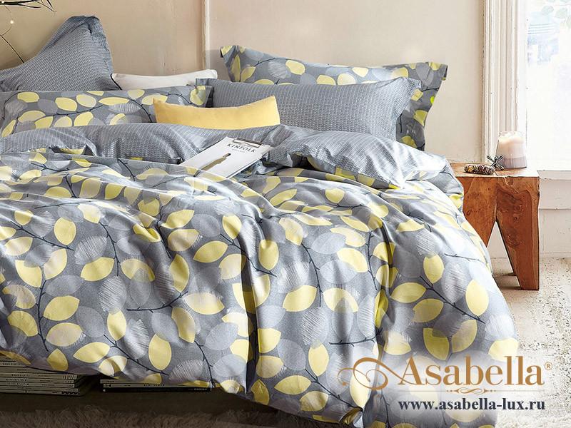 Комплект постельного белья Asabella 1022 (размер евро-плюс)