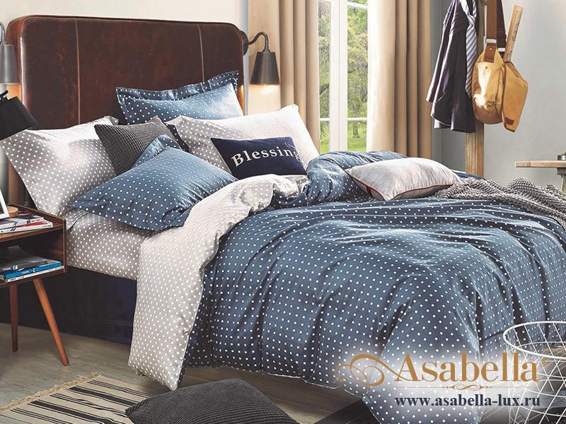 Комплект постельного белья Asabella 1023/160 на резинке (размер евро)