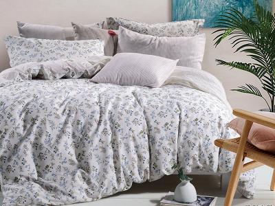 Комплект постельного белья Asabella 1024 (размер семейный)
