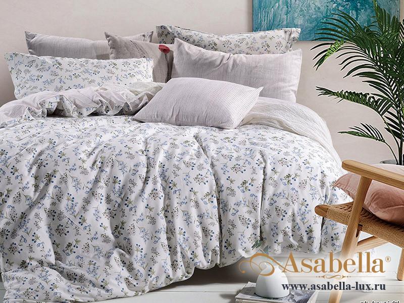 Комплект постельного белья Asabella 1024 (размер 1,5-спальный)