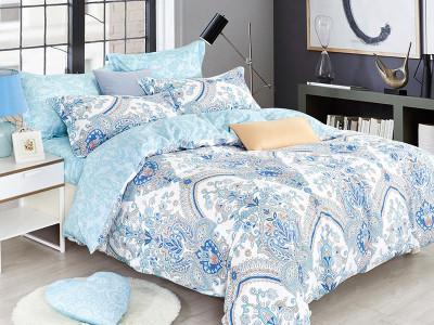 Комплект постельного белья Asabella 1026 (размер 1,5-спальный)