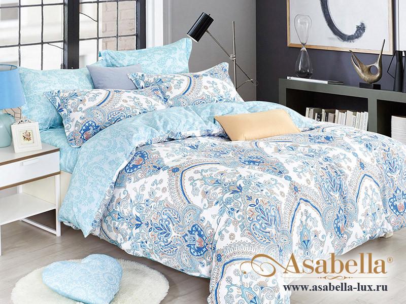 Комплект постельного белья Asabella 1026 (размер евро)