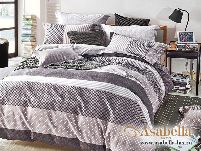 Комплект постельного белья Asabella 1027 (размер семейный)