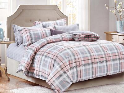 Комплект постельного белья Asabella 1028 (размер евро)
