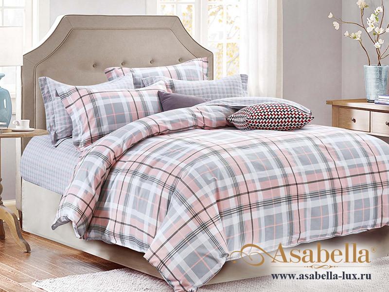 Комплект постельного белья Asabella 1028 (размер евро-плюс)