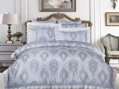 Комплект постельного белья Asabella 103 (размер евро-плюс)