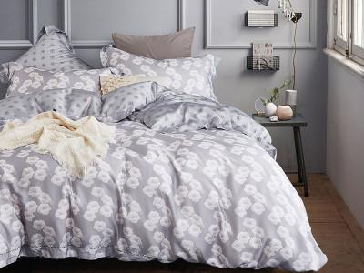 Комплект постельного белья Asabella 1034 (размер евро-плюс)
