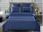 Комплект постельного белья Asabella 1037 (размер евро)