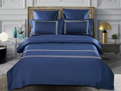Комплект постельного белья Asabella 1037 (размер 1,5-спальный)