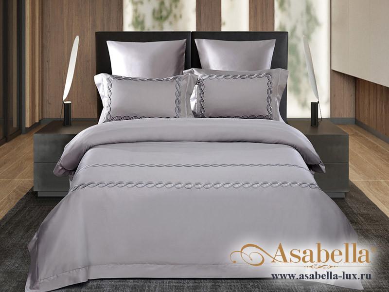 Комплект постельного белья Asabella 1038 (размер евро-плюс)