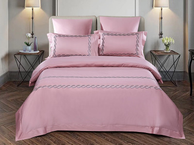 Комплект постельного белья Asabella 1039 (размер 1,5-спальный)