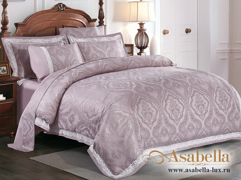 Комплект постельного белья Asabella 104 (размер евро)