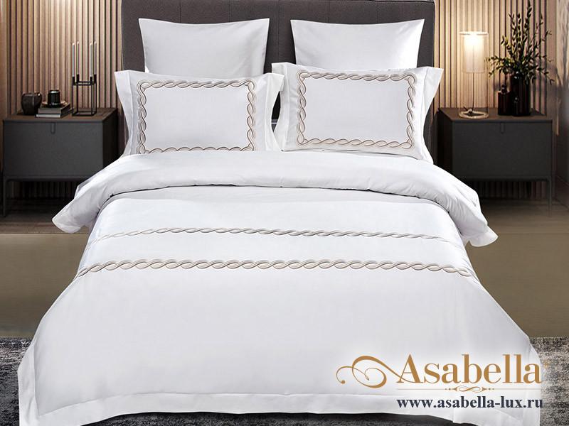Комплект постельного белья Asabella 1040 (размер 1,5-спальный)
