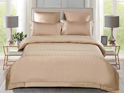 Комплект постельного белья Asabella 1041 (размер евро)