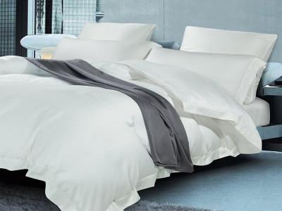 Комплект постельного белья Asabella 1046 (размер евро-плюс)