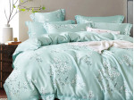 Комплект постельного белья Asabella 1047 (размер евро)