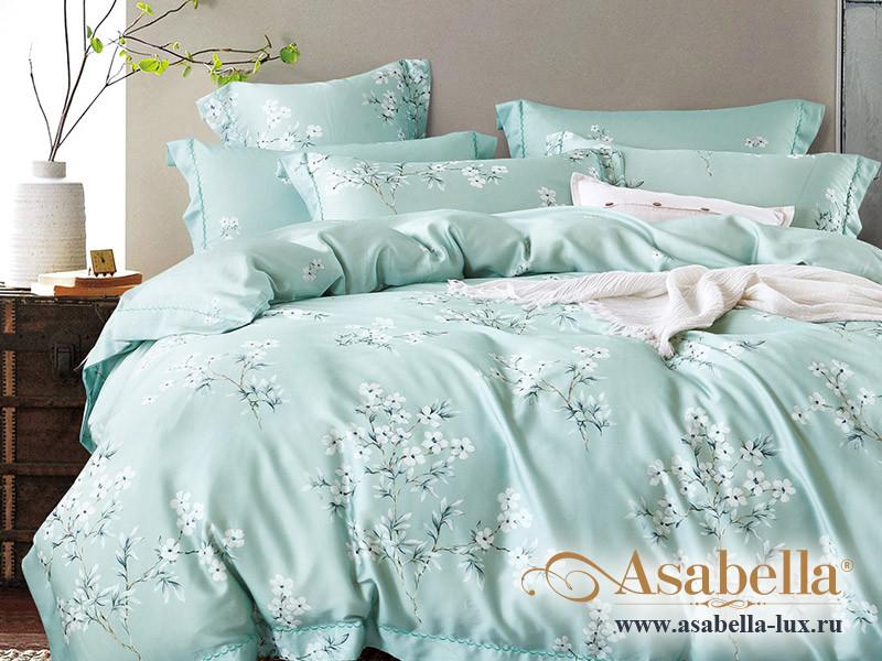 Комплект постельного белья Asabella 1047 (размер евро-плюс)