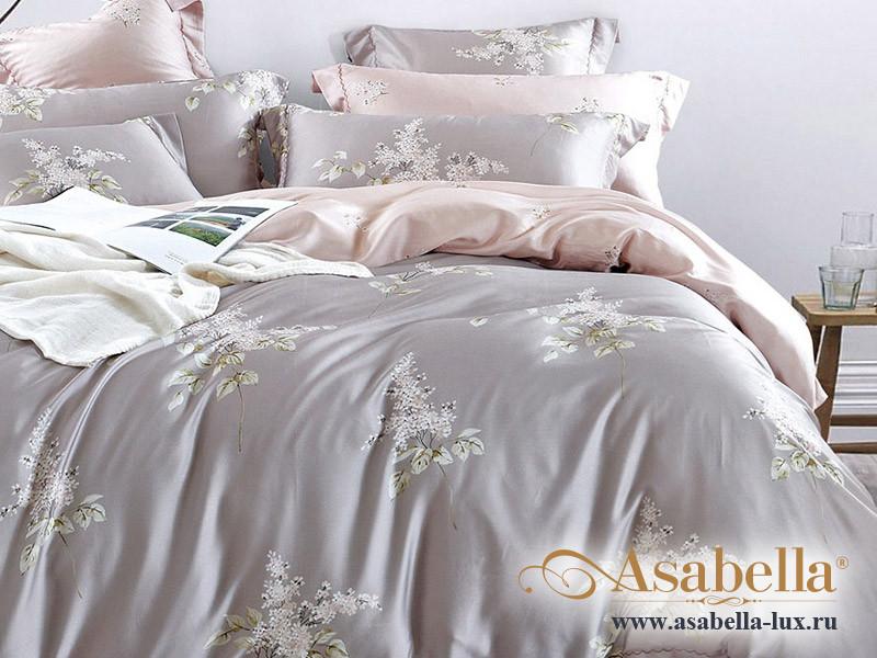 Комплект постельного белья Asabella 1048 (размер евро)