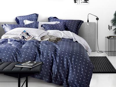 Комплект постельного белья Asabella 1049 (размер евро)