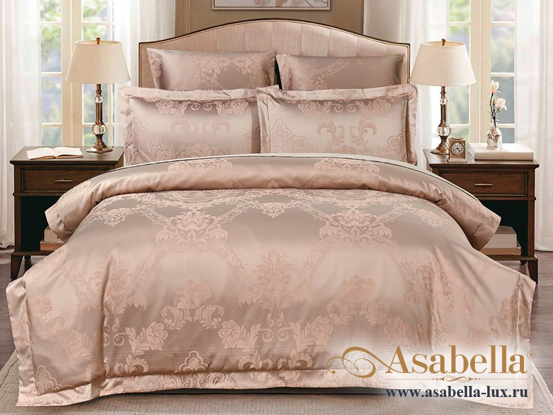 Комплект постельного белья Asabella 105 (размер евро-плюс)