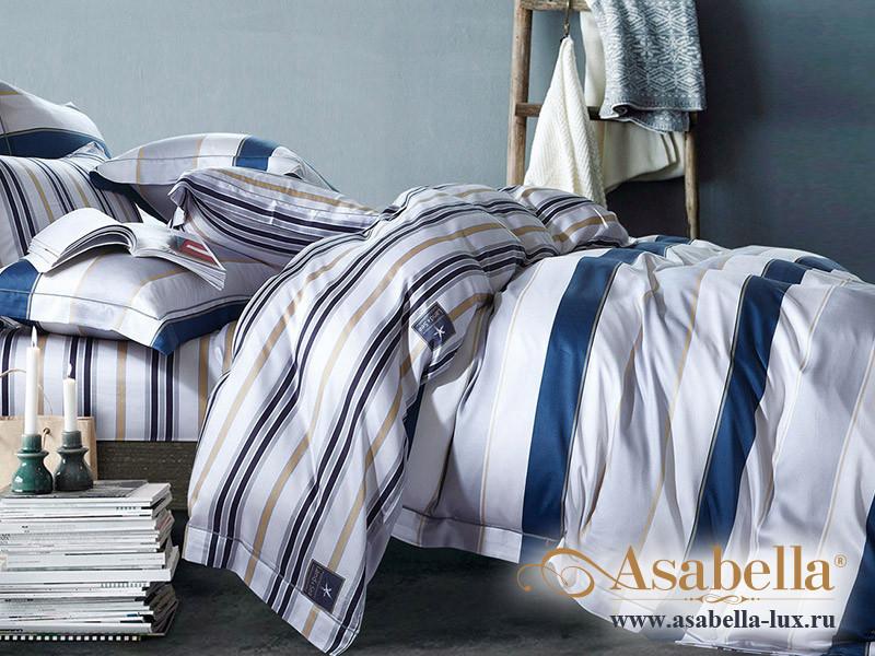 Комплект постельного белья Asabella 1050 (размер семейный)
