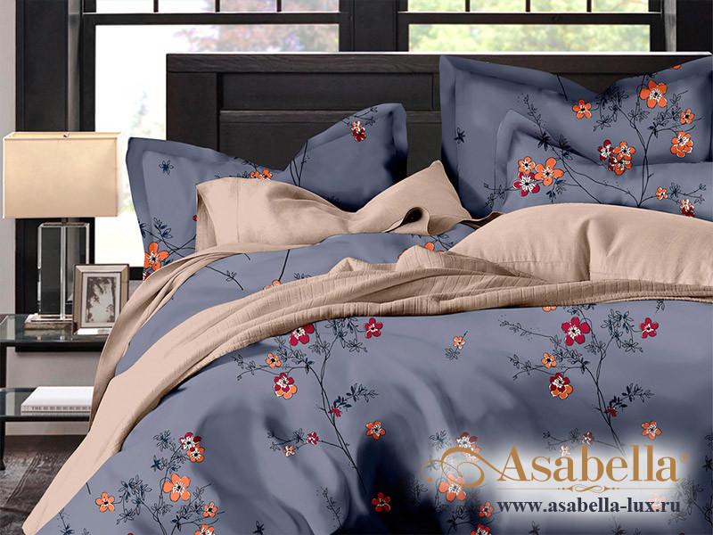 Комплект постельного белья Asabella 1053 (размер евро)