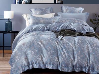 Комплект постельного белья Asabella 1054 (размер евро-плюс)