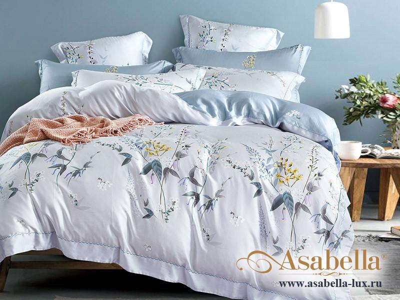 Комплект постельного белья Asabella 1057 (размер семейный)