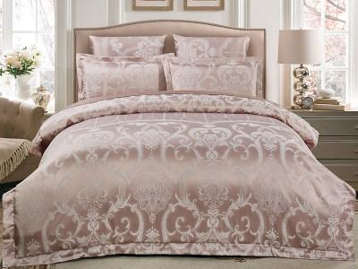 Комплект постельного белья Asabella 106 (размер евро)