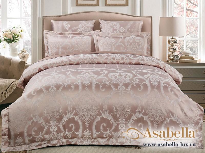 Комплект постельного белья Asabella 106 (размер евро-плюс)