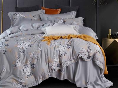 Комплект постельного белья Asabella 1060 (размер евро)