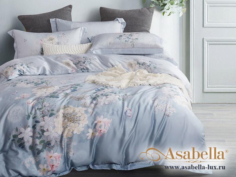 Комплект постельного белья Asabella 1063 (размер евро)