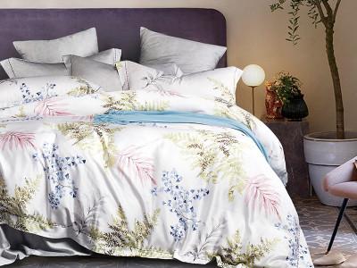Комплект постельного белья Asabella 1064 (размер евро)