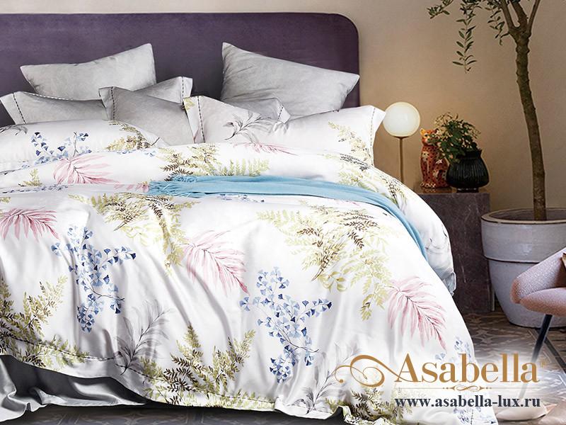 Комплект постельного белья Asabella 1064 (размер 1,5-спальный)