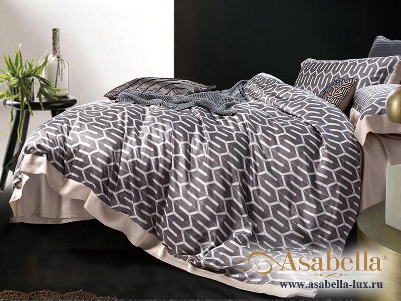 Комплект постельного белья Asabella 1066 (размер евро)