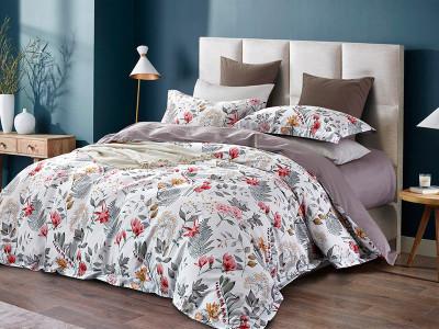Комплект постельного белья Asabella 1067 (размер евро)