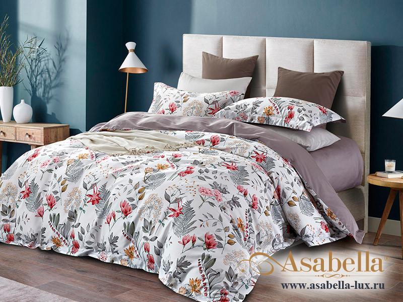 Комплект постельного белья Asabella 1067 (размер семейный)