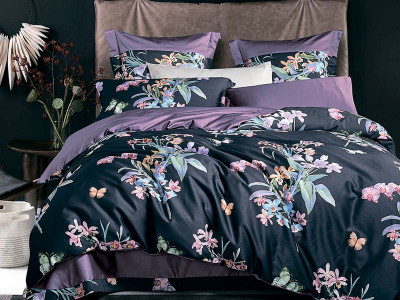 Комплект постельного белья Asabella 1068 (размер евро)