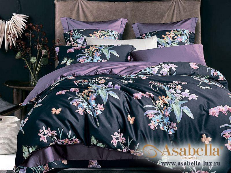 Комплект постельного белья Asabella 1068 (размер семейный)
