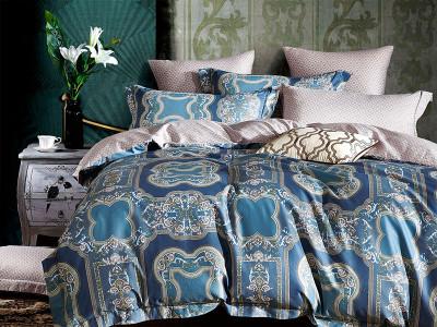 Комплект постельного белья Asabella 1077 (размер евро)