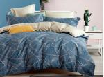 Комплект постельного белья Asabella 1080 (размер 1,5-спальный)