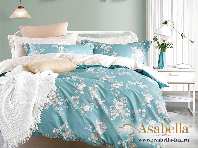 Комплект постельного белья Asabella 1083 (размер 1,5-спальный)
