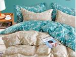 Комплект постельного белья Asabella 1085 (размер евро)
