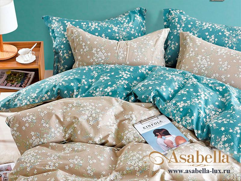 Комплект постельного белья Asabella 1085 (размер семейный)